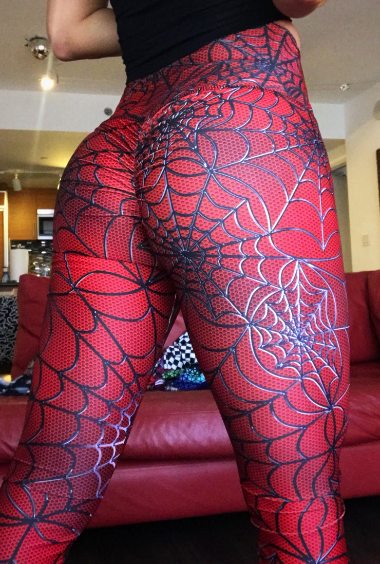 Spider Web - ABS2B FITNESS APPAREL