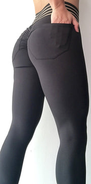Flexi Pockets - ABS2B FITNESS APPAREL