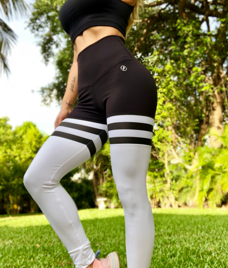 Mega High Thigh - ABS2B FITNESS APPAREL