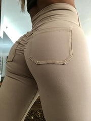 Bootylicious Butt Pants - ABS2B FITNESS APPAREL