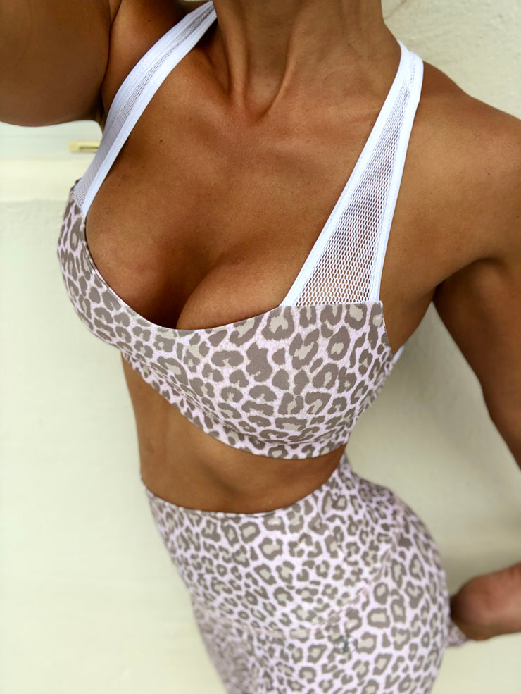 Naked Cheetah - ABS2B FITNESS APPAREL