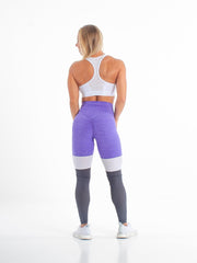 Candy Mesh (Neon Pink, Lilac, Mint,Gray) - ABS2B FITNESS APPAREL