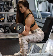 Naked Camo - ABS2B FITNESS APPAREL