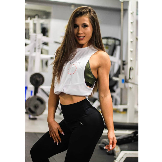 Black - ABS2B FITNESS APPAREL