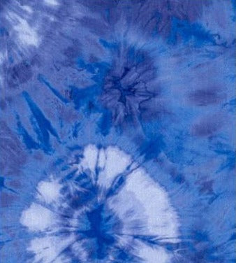 Tie Dye Sky Blue - ABS2B FITNESS APPAREL