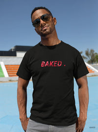 Osaka Tee (Fitted) - BAKED.