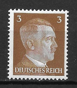 Germany 507 Hitler