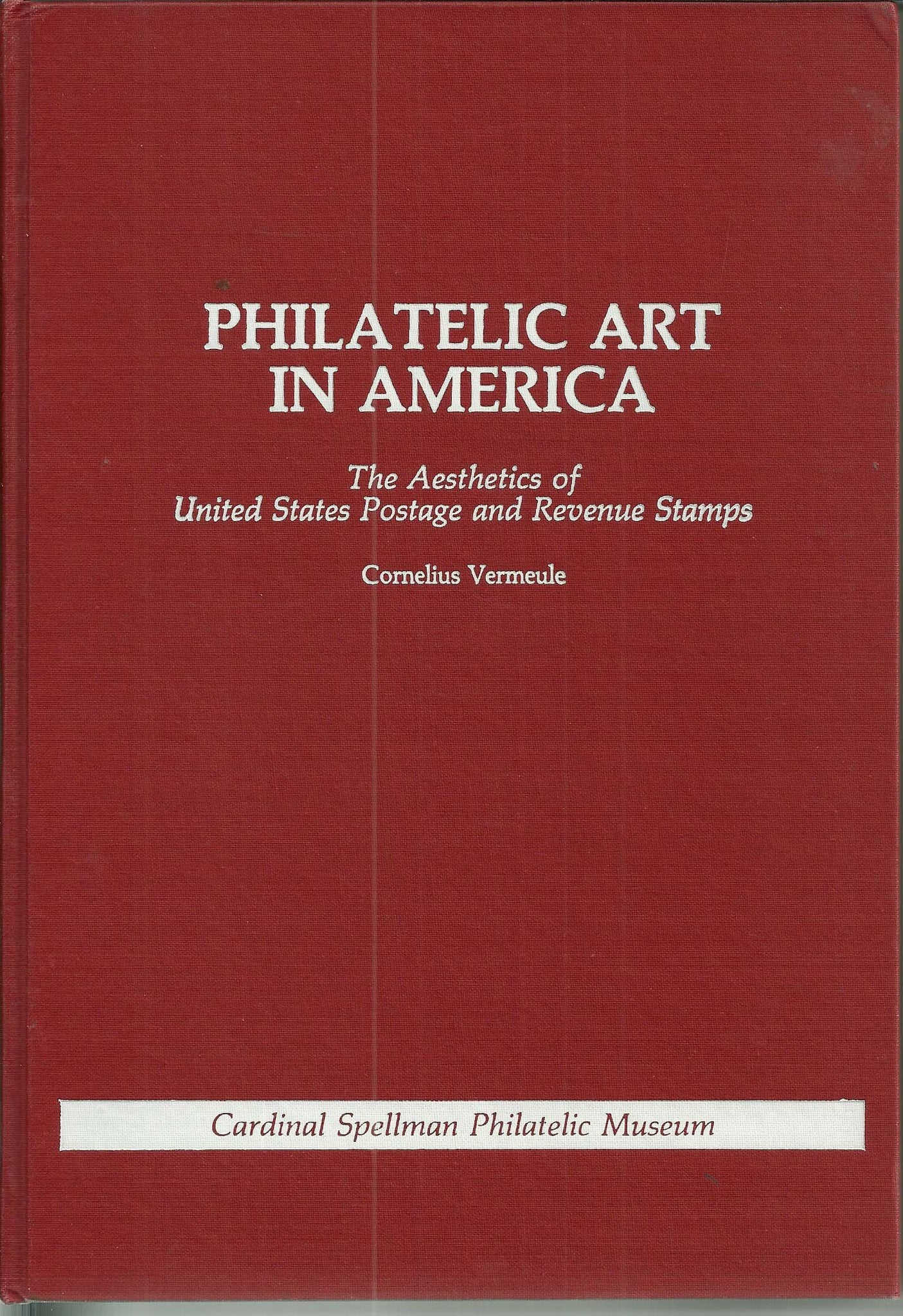 Philatelic Art in America