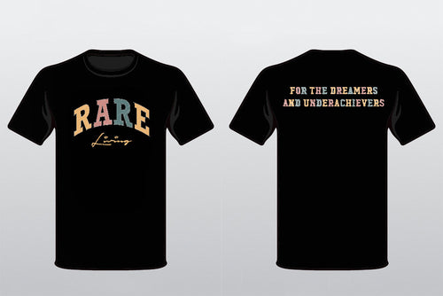 Limited Dreamers and Underacheivers Tee