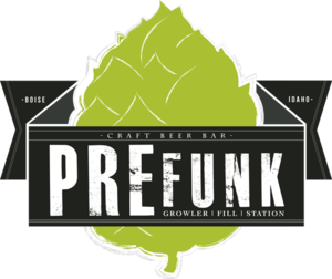 PreFunk Beer Bar
