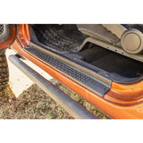 07-16 Jeep Wrangler JK Unlimited Entry Guard