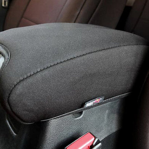 11-16 Jeep Wrangler JK Padded Arm Rest Cover