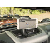 11-16 Jeep Wrangler JK Phone Mount Kit