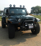 Tough Rigs Jeep