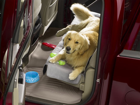 Weathertech® Seat Protector / Canine Seat Protector