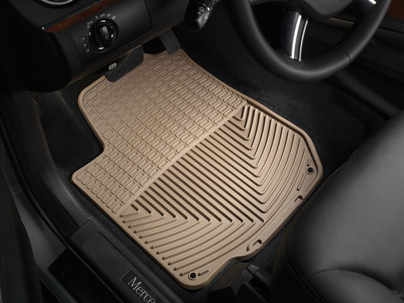 hardtop mini cooper weather part oem for all floor mats black mat front