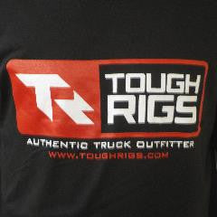 ToughRigs T-shirt