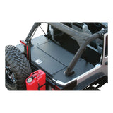 Jeep Cargo Security