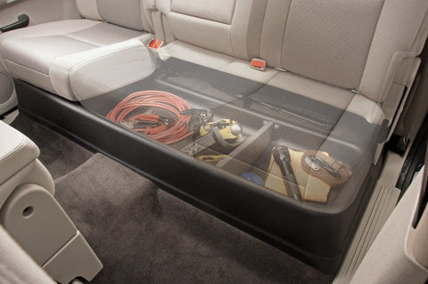 Truck Cargo Box-Underseat Storage