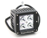 "3"" LED Cube Driving Light"