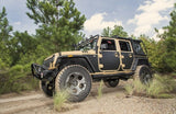 Jeep Magnetic Body Protection Set