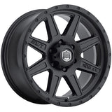 "Mickey Thompson Deegan 38 Pro 2 20"" Wheels"