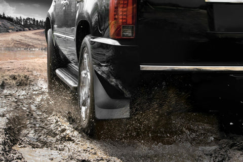 Weathertech® Mud Flap No-Drill Digital Fit