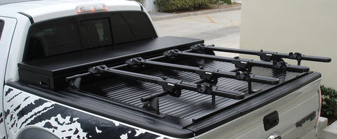 Truck Bed Racking Systems