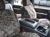 Tough Rigs Custom Seat Covers