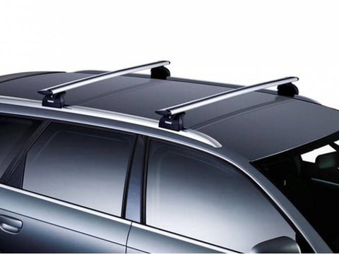 Thule Cargo Package