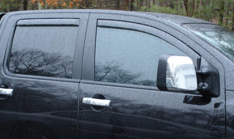 Weathertech® Side Window Deflectors