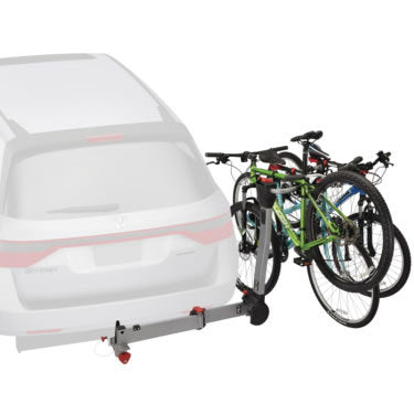 Swing Away Hitch Bike Rack-4 Bike Carrier