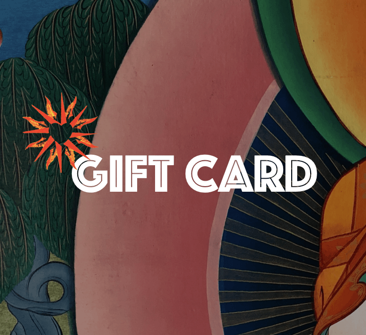 SunSeed Gift Card