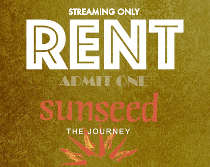 Rent SunSeed: The Movie Commercial Free (HD)