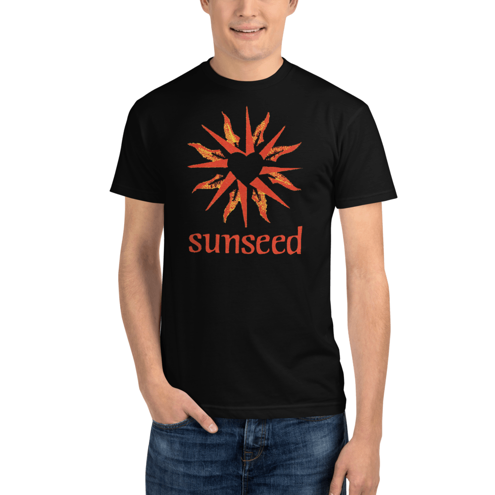 Official SunSeed EcoTee