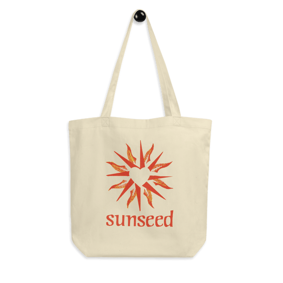 Official SunSeed Eco Tote