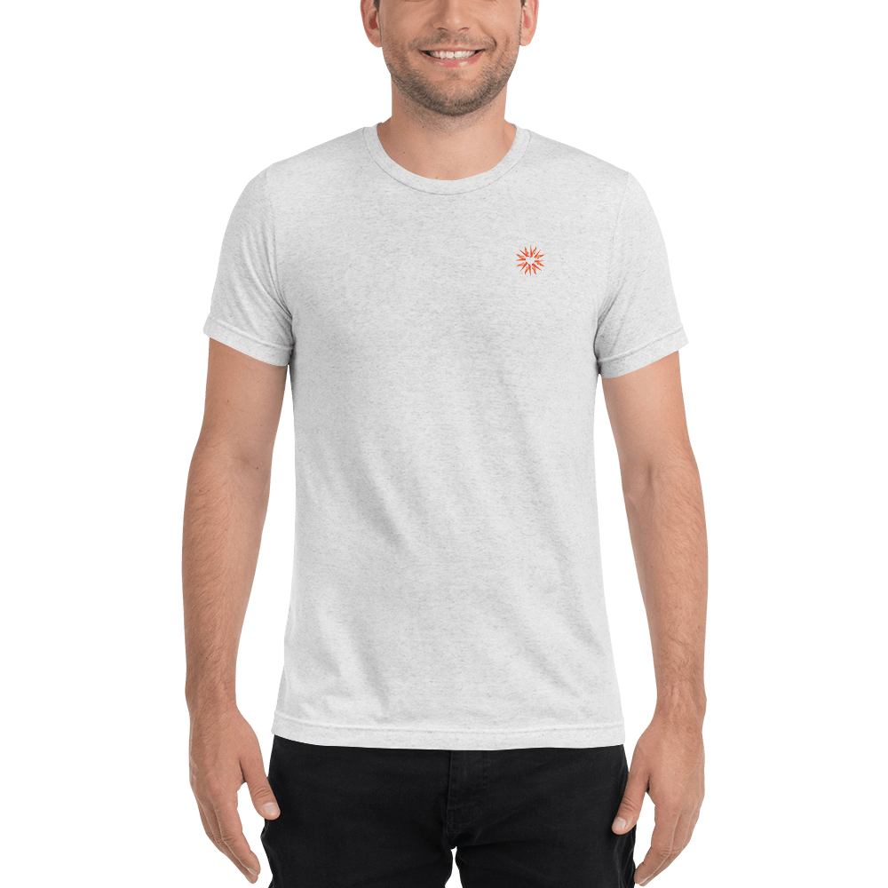 Official SunSeed Ethical Logo Tee