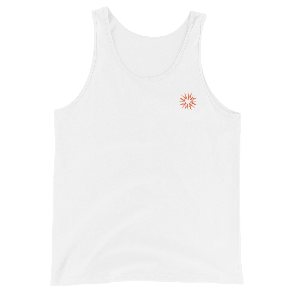 Official SunSeed Men's Ethical Tank