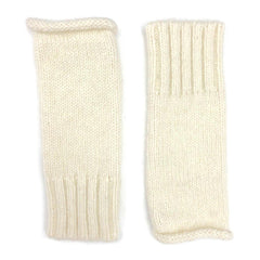 Snow Essential Knit Alpaca Gloves
