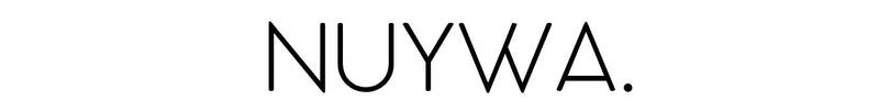 Nuywa is a modern global brand traveling the world to bring you authentic and well designed home decor pieces at affordable prices. Nuywa believes that beautiful and quality home pieces should be attainable for all and should be a reflection of our personal styles and ideals.