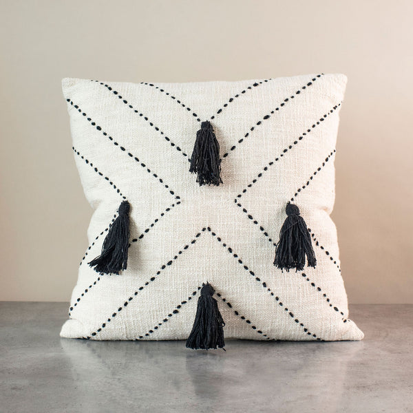 Hadiya Pillow