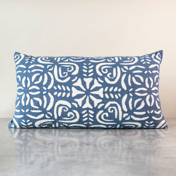 Babur Lumbar Pillow