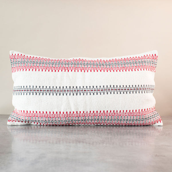 Andes Lumbar Pillow