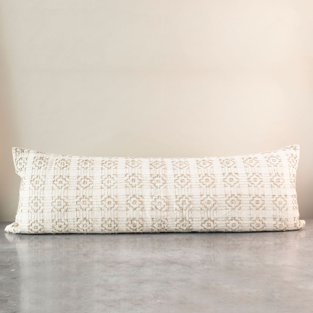 Sol Large Lumbar Pillow