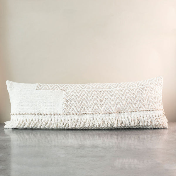 Hamza Large Lumbar Pillow