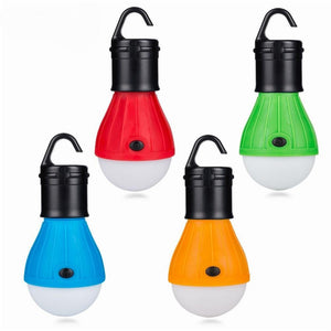 Tent LED Bulbs (AAA)