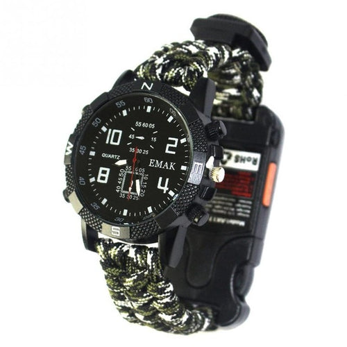 EDC Tactical Watch