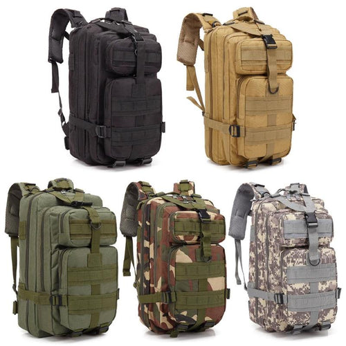 Tac Backpack 30L