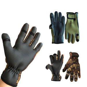 Fish'n'Camp Gloves™