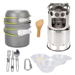 All-In-One Cooking Kit™